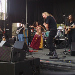 Bellydance Jethro-Tull Thunder Valley Rally Living with the past