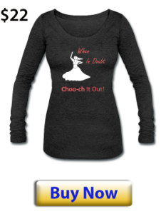 choo-ch it out long sleeve